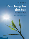 Reaching for the Sun (eBook)